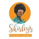 Shirley's Kitchen Cabinet